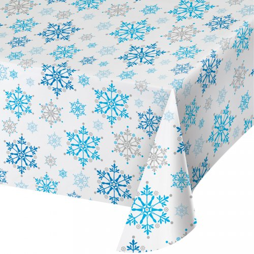 Nappe Sweet Flocons