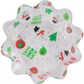 Petit Saladier de Noël