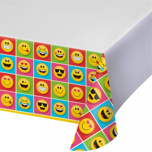 Nappe Emoji Smiley