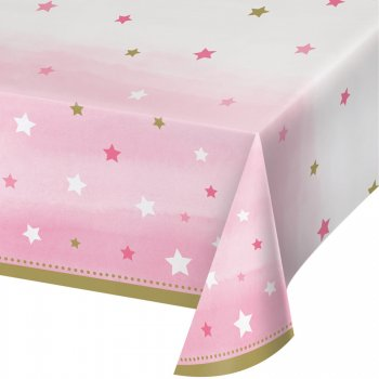 Nappe Little Star Baby Girl