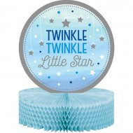Centre de table Little Star Baby Boy (30 cm)
