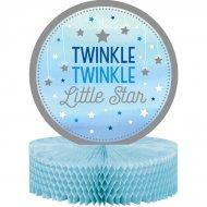 Centre de table Little Star Baby Boy (30 cm)