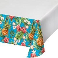 Contient : 1 x Nappe Aloha Ananas