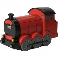 Petit Train 3D (7 cm) - Résine