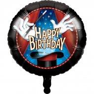 Ballon Hélium Magie