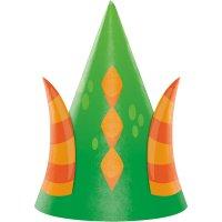 Contient : 1 x 8 Chapeaux Dragon