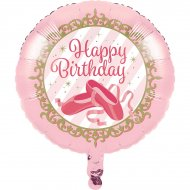Ballon Hélium Danseuse Etoile