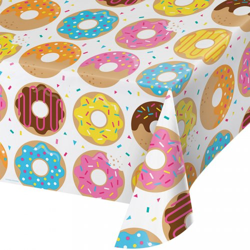 Nappe Donuts Party