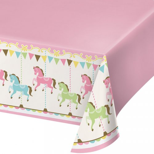 Nappe Baby Manège