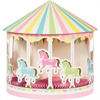 Centre de table Baby Manège (30,5 cm)