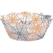 Saladier Toile d'araignée (20 cm) - Plastique