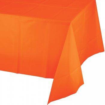 Nappe Orange (2,74 m) - Plastique