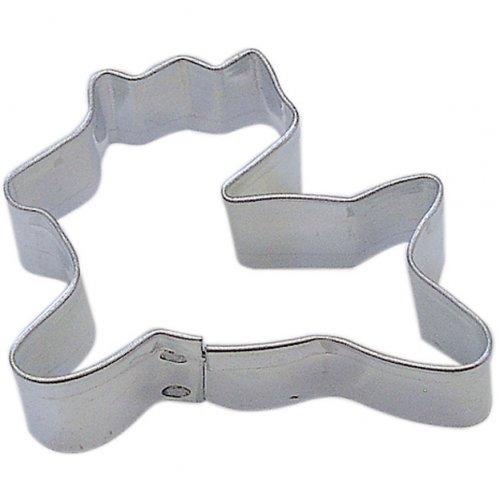 Mini Emporte-pièce Renne (5 cm) - Métal