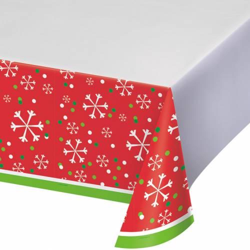 Nappe Noël Fun