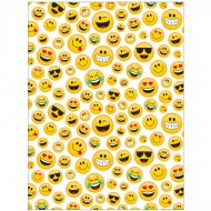 Affiche Murale Pour Photo Emoji (1,82 m)