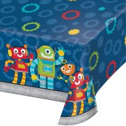 Nappe Robot Party