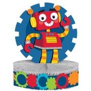 Centre de table Robot Party