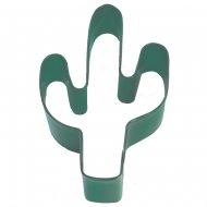 Emporte-pièce Cactus vert (10 cm)