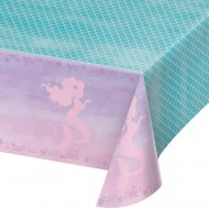Nappe Sirène iridescente