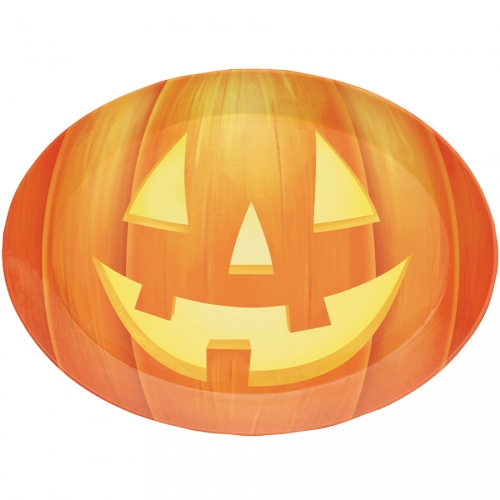 Plateau Halloween Pumpkin