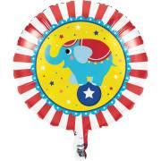 Ballon à plat - Circus Party