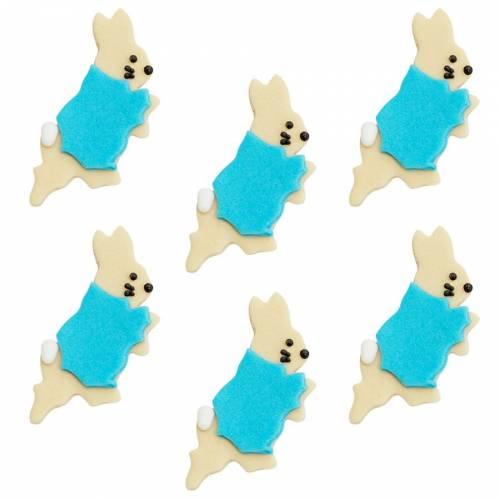 5 Lapins en Sucre Peter Rabbit