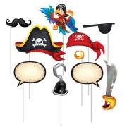 Photo Booth Pirate
