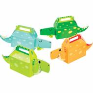 4 Boîtes Dino Boy