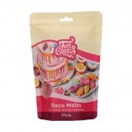 Funcakes Déco Melts Rouge  - 250g