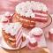Funcakes Edition Spécial pour Gâteau Mix Ruby Cake - 400g images:#1