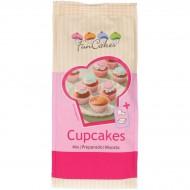 FunCakes Mix pour Cupcakes - 500g