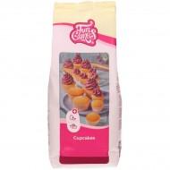 FunCakes Mix pour Cupcakes - 1 kg