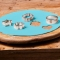 FunCakes Pâte à Sucre Étalée Baby Blue - 430g images:#2
