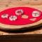 FunCakes Pâte à Sucre Étalée Rouge - 430g images:#2