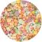 FunCakes Medley Paillettes Licorne - 50 g images:#1