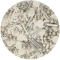 FunCakes Medley Paillettes - Silver Chic - 65g images:#1