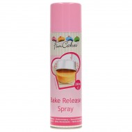 FunCakes Spray de Graissage-Démoulage 200 mL