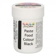 FunCakes Pâte Colorante Alimentaire FunColours - Noir