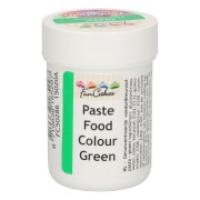 FunCakes Pâte Colorante Alimentaire FunColours - Vert 30g