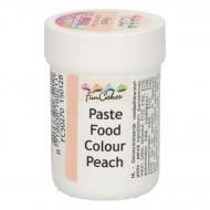 FunCakes Pâte Colorante Alimentaire FunColours - Pêche 30g