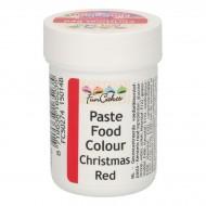 FunCakes Pâte Colorante Alimentaire FunColours - Rouge 30g