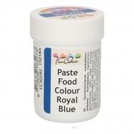 FunCakes Pâte Colorante Alimentaire FunColours - Bleu Royal 30g