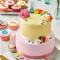 FunCakes Pâte à Sucre Rose - 1kg images:#1