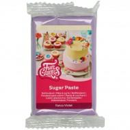 FunCakes Pâte à Sucre Lilas - 250g