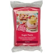 FunCakes Pâte à Sucre Rose Foncé - 250g