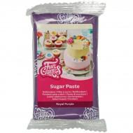 FunCakes Pâte à Sucre Violet - 250g