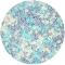 FunCakes Mini Flocons de Neige Mix - 50g images:#1