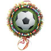 Pull Pinata Coupe - Football