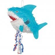 Pull Pinata Requin