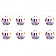 Guirlande Fanions Ballon de Foot